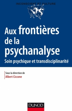 Aux frontières de la psycha Dunod