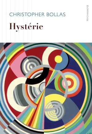 Hysterie Couv